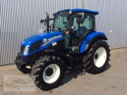 Traktor typu New Holland T 4.75, Gebrauchtmaschine v Pfreimd