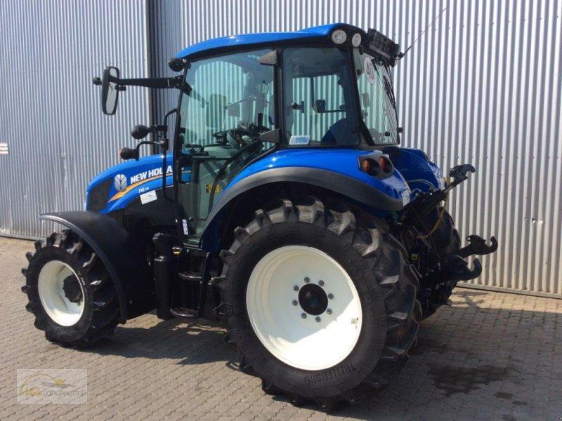 Traktor des Typs New Holland T 4.75, Gebrauchtmaschine in Pfreimd (Bild 3)