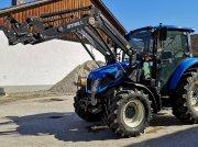 Traktor des Typs New Holland T 4.75, Gebrauchtmaschine in Geisenhausen