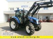 Traktor типа New Holland T 4.85, Gebrauchtmaschine в Velburg