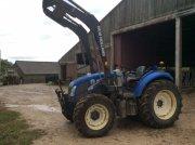Traktor typu New Holland T 4.95 + BATIT, Gebrauchtmaschine v Montauban
