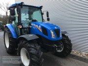 Traktor a típus New Holland T 4S.55 CAB, Neumaschine ekkor: Freiburg