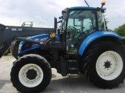 Traktor типа New Holland T 5 105, Gebrauchtmaschine в CALMONT