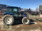 Traktor des Typs New Holland T 5040 in Klagenfurt