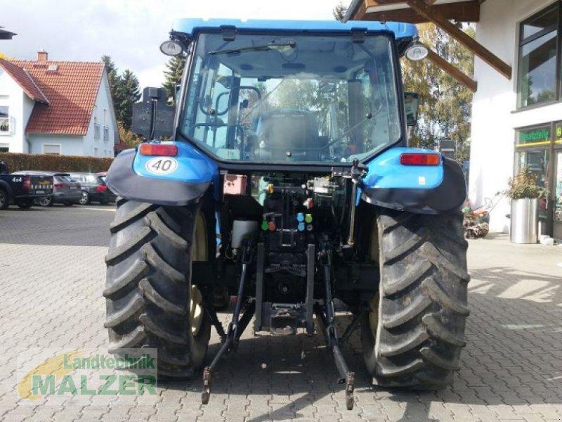 Traktor des Typs New Holland T 5050, Gebrauchtmaschine in Mitterteich (Bild 7)