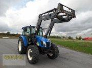 Traktor des Typs New Holland T 5050, Gebrauchtmaschine in Greven