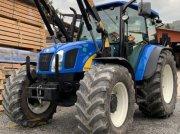 Traktor typu New Holland T 5060, Gebrauchtmaschine v Lindenfels-Glattbach