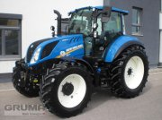 Traktor типа New Holland T 5.100 EC, Gebrauchtmaschine в Friedberg-Derching
