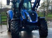 Traktor des Typs New Holland T 5.100 ELECTRO COMMAND, Gebrauchtmaschine in Ladbergen