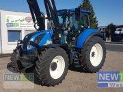 New Holland T 5.100 ELECTRO COMMAND Тракторы