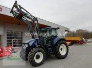 Traktor des Typs New Holland T 5.100 ELECTRO COMMAND, Gebrauchtmaschine in Gleisdorf