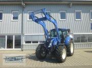 New Holland T 5.100 ElectroCommand Traktor
