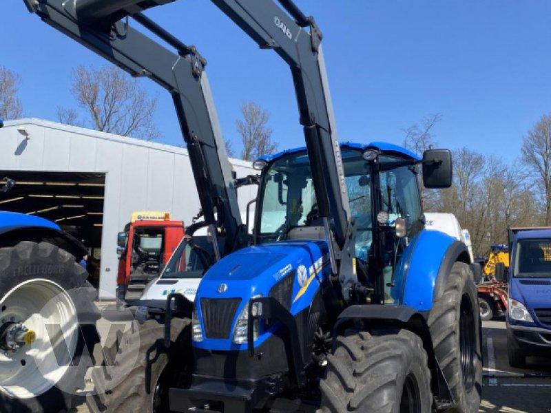Traktor a típus New Holland T 5.105 EC, Gebrauchtmaschine ekkor: Husum (Kép 1)