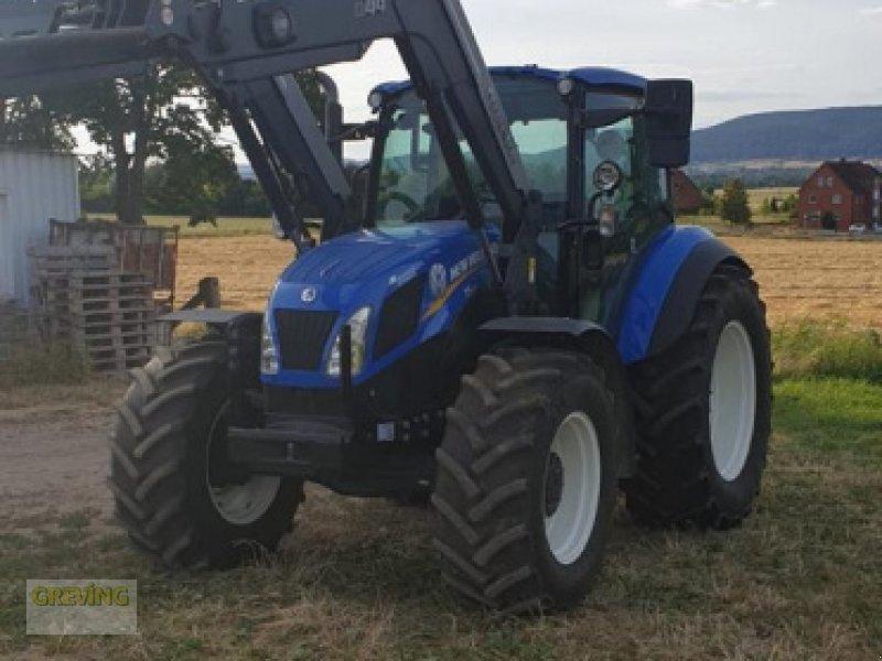 Traktor des Typs New Holland T 5.105, Gebrauchtmaschine in Essen (Bild 1)