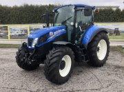 Traktor a típus New Holland T 5.105, Gebrauchtmaschine ekkor: Villach