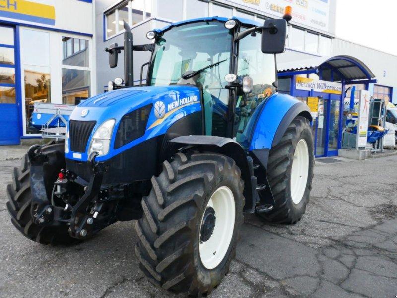 Traktor des Typs New Holland T 5.105, Gebrauchtmaschine in Villach (Bild 1)