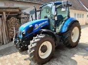 Traktor типа New Holland T 5.105, Gebrauchtmaschine в Iffezheim