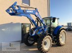 Traktor des Typs New Holland T 5.110 EC in Neuhof - Dorfborn