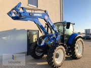 Traktor типа New Holland T 5.110 EC, Neumaschine в Neuhof - Dorfborn