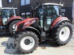 Traktor des Typs New Holland T 5.115 DC FIAT100 in Husum