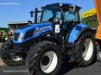Traktor des Typs New Holland T 5.115 EC in Bremen