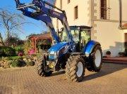 Traktor des Typs New Holland T 5.115, Gebrauchtmaschine in Bad Essen