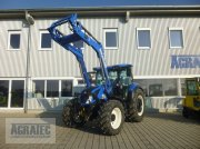 New Holland T 5.130 AutoCommand Traktor