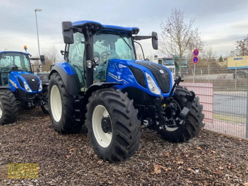 Traktor tip New Holland T 5.140 AC STAGE V, Neumaschine in Groß-Gerau (Poză 1)