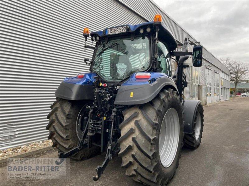 Traktor a típus New Holland T 5.140 AC, Neumaschine ekkor: Freiburg (Kép 3)