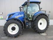 Traktor типа New Holland T 5.140 AC, Gebrauchtmaschine в Egg a.d. Günz