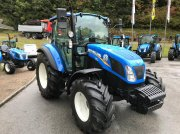 Traktor des Typs New Holland T 5.75, Neumaschine in Burgkirchen