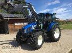 Traktor des Typs New Holland T 5.75 в Friedberg-Derching