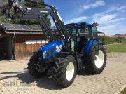 New Holland T 5.75 Тракторы