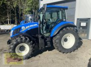 Traktor des Typs New Holland T 5.75, Neumaschine in Kötschach