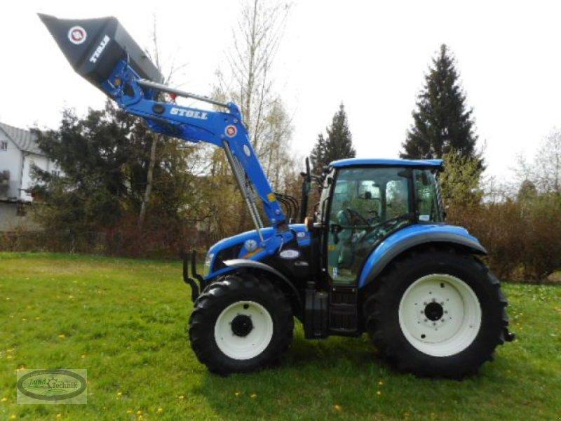 Traktor des Typs New Holland T 5.75, Neumaschine in Münzkirchen (Bild 1)