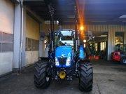 Traktor des Typs New Holland T 5.85, Gebrauchtmaschine in Burgkirchen