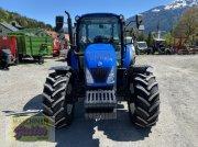 Traktor des Typs New Holland T 5.85, Neumaschine in Kötschach
