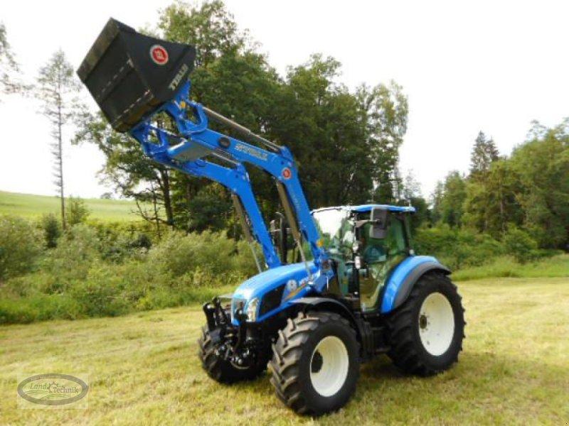 Traktor des Typs New Holland T 5.85, Neumaschine in Münzkirchen (Bild 1)