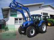 Traktor του τύπου New Holland T 5.95  #449, Gebrauchtmaschine σε Schönau b.Tuntenhaus