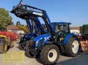 Traktor des Typs New Holland T 5.95 DC 1.5, Neumaschine in Groß-Gerau