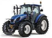 Traktor типа New Holland T 5.95 DC CAB  TMR, Neumaschine в Freiburg
