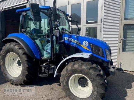 Traktor типа New Holland T 5.95 DC CAB  TMR, Neumaschine в Freiburg (Фотография 1)