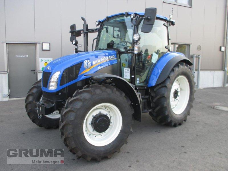 Traktor des Typs New Holland T 5.95 DC, Neumaschine in Egg a.d. Günz (Bild 1)