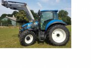 New Holland T 5.95 EC Тракторы