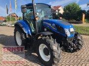 Traktor des Typs New Holland T 5.95, Gebrauchtmaschine in Oberkirch-Stadelhofen