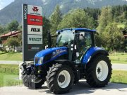 Traktor typu New Holland T 5.95, Gebrauchtmaschine w Eben