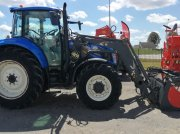 Traktor des Typs New Holland T 5.95, Gebrauchtmaschine in FRESNAY LE COMTE