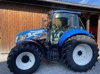 Traktor des Typs New Holland T 5.95 in Ebensee