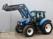 Traktor des Typs New Holland T 5.95, Gebrauchtmaschine in Pfreimd