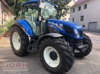 Traktor des Typs New Holland T 5.95 in Bruckberg